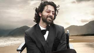 Hrithik Roshan has a beautiful message for fans; shares the video of dialogue from Guzaarish!