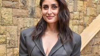 Kareena Kapoor Appointed as UNICEF India's Celebrity Advocate