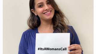 Mommy to be Anita Hassanandani pens down the blissful feeling of #ItsAWomansCall