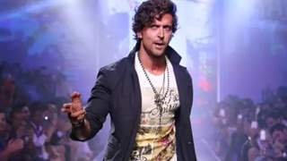Hrithik Roshan reveals Dhoom 2 was his 'induction into school of how to be Sexy'!