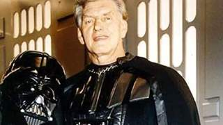 'Darth Vader' Dave Prowse dies at 85