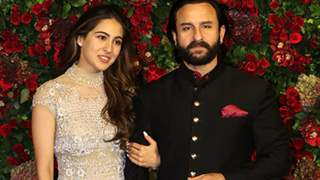 Saif Ali Khan reveals if he has seen the trailer of Sara Ali Khan starrer 'Coolie No. 1'!