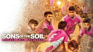 Sons of Soil review: A promising documentation that respects Jaipur Pink Panther's Fussy Journey!