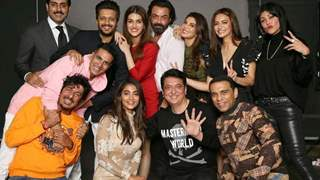 """Sajid and Akshay are making their own Comedy Avenger Universe"": Close Source Spills the Beans"