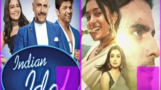 TRP Toppers: 'Indian Idol 12' makes a direct debut; 'Imlie' re-enters too