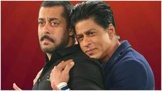 What Exactly will Salman Khan do in Shah Rukh Khan's film? Close Source Reveals Details