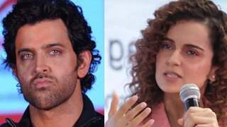 """So many years since our break up and his divorce but he refuses to move on"": Kangana Ranaut Reacts to Hrithik Roshan's FIR"
