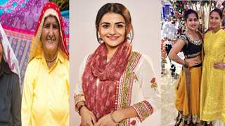 Debattama Saha seeks inspiration from Phogat Sisters and Shooter Dadis for 'Shaurya Aur Anokhi Ki Kahani'