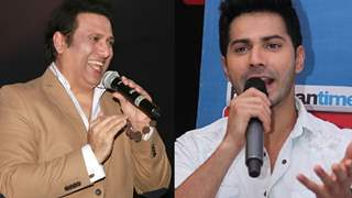 Govinda Reacts to Varun Dhawan's Birthday Wishes; Calls Him...