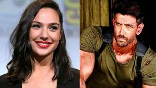 Hrithik Roshan - Gal Gadot's Conversation leads to Fans Demanding a Cossover