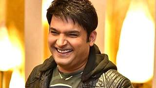Kapil Sharma announces his digital debut with Netflix