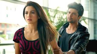 Gauahar & Kushal's song crosses 1 Billion Views; Former posts message
