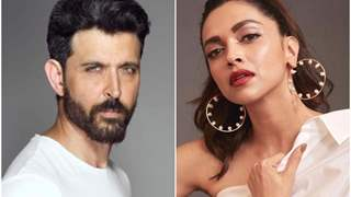 Deepika Padukone's reply to Hrithik Roshan's wishes stirs curiosity