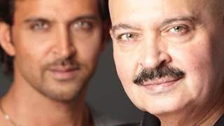 "'Hrithik can work with other directors, I will never work with any other hero"" - Rakesh Roshan"