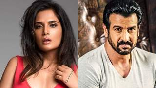 Richa Chadha and Ronit Roy on upcoming Voot series 'Candy'
