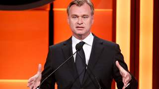 Christopher Nolan wishes to come back and work in India with Indian actors!