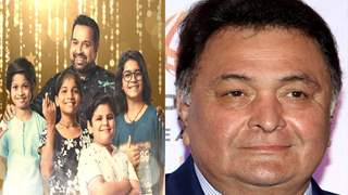 Rishi Kapoor special to happen in Star Plus' Taare Zameen Par
