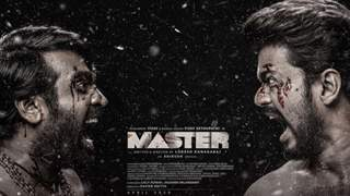 Vijay the Master Review: Vijay and Vijay Sethupathi keep us entertained in this unnecessarily stretched action-thriller