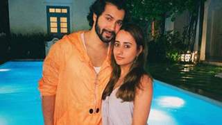 Varun-Natasha will marry on 24th Jan 2021? Invitations already sent out by father and mother: Reports