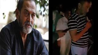 Complaint filed against Mahesh Manjrekar for allegedly slapping & abusing a man