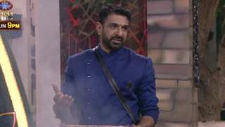 Bigg Boss 14 Promo: Eijaz Khan asked to exit the show, Twitterverse trends 'NO EIJAZ NO BB14'