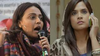Richa Chadha receives death threats, reacts strongly; Swara Bhaskar too comes out in her support