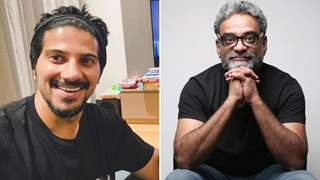 Dulquer Salmaan and R Balki team up for a thriller film?