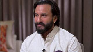 Saif Ali Khan on embracing parenthood again at 50: Happy to welcome another tiny tot before getting old…