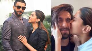 Deepika Padukone fangirling over hubby Ranveer Singh's is too adorable: His versatility is unmatched…