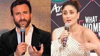 Kareena Kapoor- Saif Ali Khan are very adamant about no compromises; Strict rule for their second baby