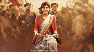 Madam Chief Minister Review: Richa Chadha and Saurabh Shukla effortlessly carry the weight of a technically flawed political drama