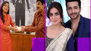TRP Toppers: 'Kundali Bhagya' falls even further; 'Taarak Mehta...' makes a return