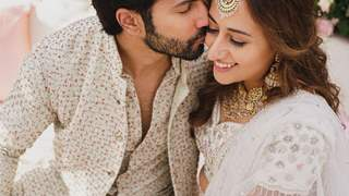 Varun Dhawan's first message after marriage: The last few days me and natasha have received so much love