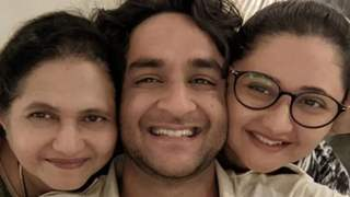 Rashami Desai clarifies she hasn't met Vikas Gupta yet & more about his eviction