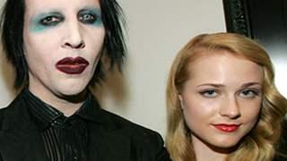 'Westworld' star Evan Rachel Wood accuses former fiance of abusing her 'horrifically'