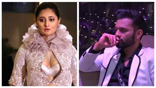 Rashami Desai on how she feels Rahul Vaidya is being targeted unnecessarily