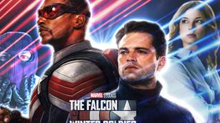 Marvel's 'The Falcon And The Winter Soldier' series to release on March 19