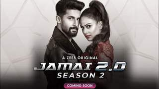 Jamai 2.0 Season 2 trailer witnesses Ravi Dubey and Nia Sharma take fans on another fun ride
