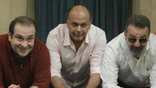 Rajiv Kapoor was excited for his 'acting comeback' with the Ashutosh Gowariker's film...