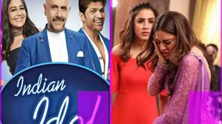 TRP Toppers: 'Indian Idol 12' makes a return; 'Kundali Bhagya' falls further
