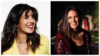 Priyanka Chopra reviews Neha Dhupia's short film; latter thanks her