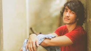 Shantanu Maheshwari says ''College love stories have a charm of their own''