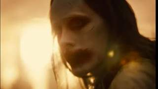 Jared Leto's Joker appears in the latest 'Justice League: Snyder Cut'