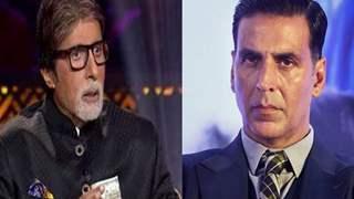 Maharashtra Congress threatens to stop film shoots of Amitabh Bachchan & Akshay Kumar