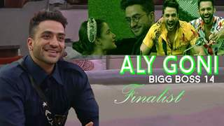 Bigg Boss 14 finalist Aly Goni: Of love, friendships and sportsmanship