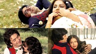 Reasons why Amitabh Bachchan starrer Kabhi Kabhie is a must-watch even after 45 years!
