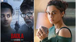 Did you know, Taapsee Pannu's Badla was originally written for a 'Male character'?