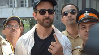 Hrithik Roshan summoned by Crime Intelligence Unit in connection to a case against Kangana Ranaut