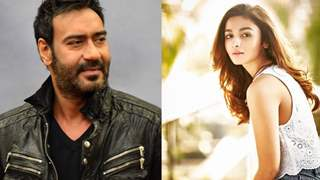 Confirmed: Ajay- Alia coming together for the first time; Source shares details