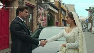 Qubool Hai 2.0 trailer sees a change of dynamics between Karan Singh Grover and Surbhi Jyoti